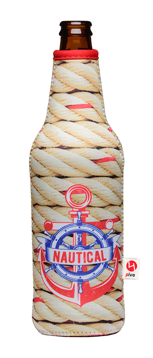 ROPES - 18021d thermal insulator for the bottle 0.5 l