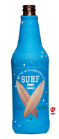 SURF - 18012a thermal insulator for the bottle 0.5 l