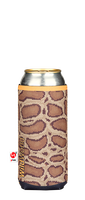 WILDWORLD - 18007a thermal insulator for the can and bottle 0.5 l
